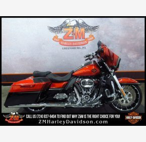 2018 Harley-Davidson CVO for sale 200758868