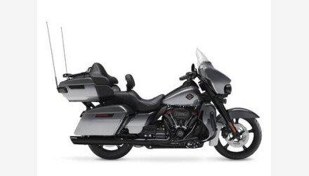 2019 Harley-Davidson CVO for sale 200758958