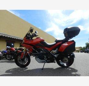 2014 Ducati Multistrada 1200 for sale 200759005