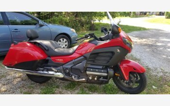 2013 Honda Gold Wing F6B for sale 200759071