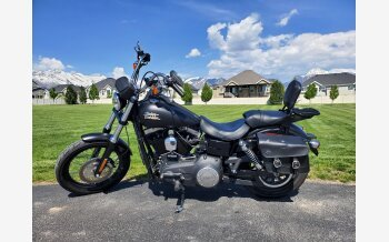 2017 Harley-Davidson Dyna Street Bob for sale 200759086