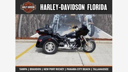 2019 Harley-Davidson Trike Tri Glide Ultra for sale 200759139