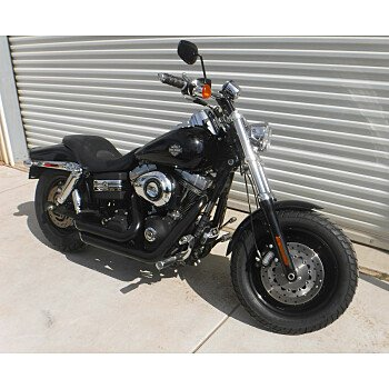 2008 Harley-Davidson Dyna 103 Fat Bob for sale 200759291