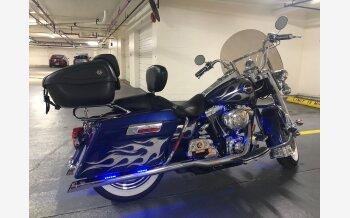 2001 Harley-Davidson Touring for sale 200759292
