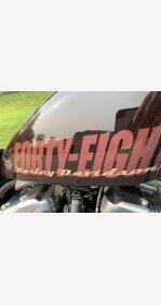 2014 Harley-Davidson Sportster for sale 200759487