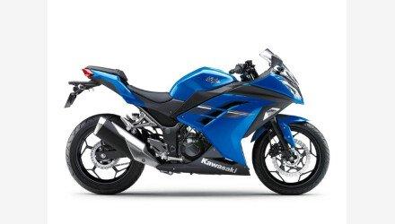 2017 Kawasaki Ninja 300 for sale 200759534