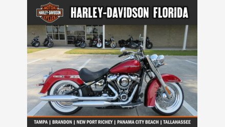 2019 Harley-Davidson Softail Deluxe for sale 200759674