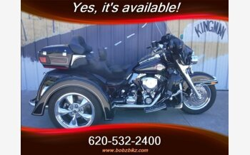 2007 Harley-Davidson Touring for sale 200759686