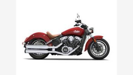 2016 Indian Scout for sale 200759803