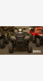 2019 Honda FourTrax Foreman Rubicon Automatic DCT for sale 200760047