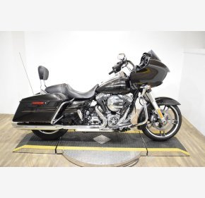 2016 Harley-Davidson Touring for sale 200760086