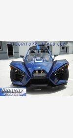 2017 Polaris Slingshot SL for sale 200760120