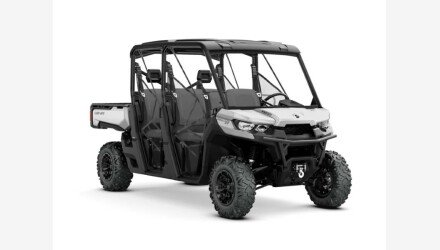 2019 Can-Am Defender for sale 200760125