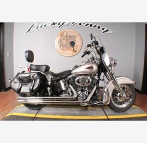 2009 Harley-Davidson Softail for sale 200760137