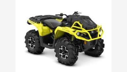 2019 Can-Am Outlander 650 for sale 200760215