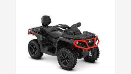 2019 Can-Am Outlander MAX 850 for sale 200760221