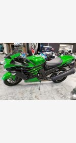 2016 Kawasaki Ninja ZX-14R for sale 200760258