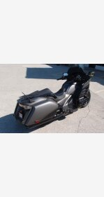 2016 Honda Gold Wing FB6 for sale 200760372