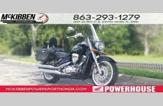 2017 Suzuki Boulevard 800 for sale 200760450
