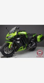2012 Kawasaki Ninja 1000 for sale 200760506
