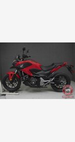 2015 Honda NC700X for sale 200760510