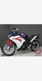 2012 Honda CBR250R for sale 200760515