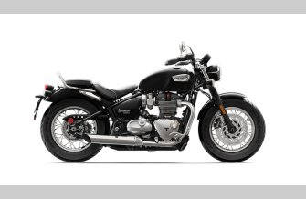 2018 Triumph Bonneville 1200 for sale 200760583
