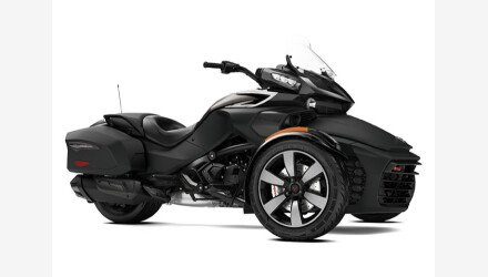 2017 Can-Am Spyder F3 for sale 200760729