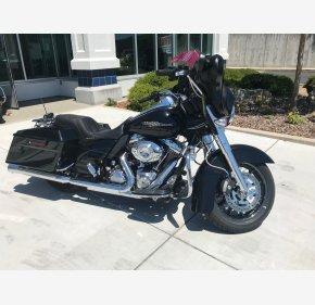 2011 Harley-Davidson Touring for sale 200760741