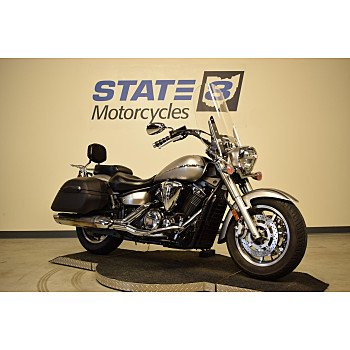 2007 Yamaha V Star 1300 for sale 200760858