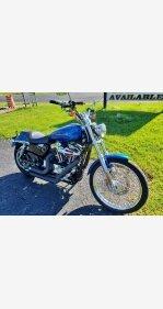 2007 Harley-Davidson Sportster for sale 200760888