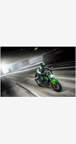 2019 Kawasaki Z400 for sale 200760894