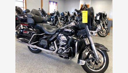 2014 Harley-Davidson Touring for sale 200761232
