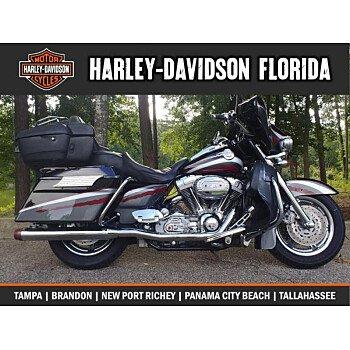 2006 Harley-Davidson CVO Screamin Eagle Ultra Classic for sale 200761246