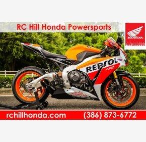 2015 Honda CBR1000RR for sale 200761344