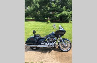 2016 Harley-Davidson Touring for sale 200761732