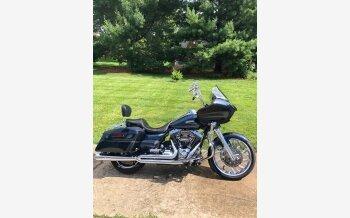 2016 Harley-Davidson Touring for sale 200761732