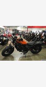 2019 Honda Rebel 300 for sale 200761784