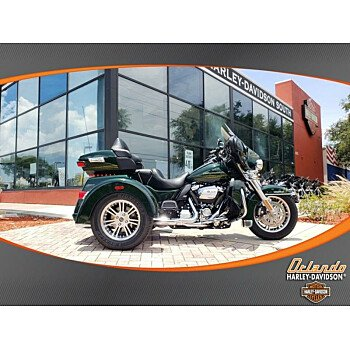 2019 Harley-Davidson Trike for sale 200762024