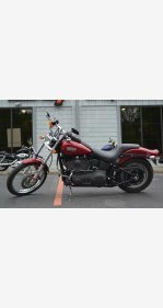 2004 Harley-Davidson Softail for sale 200762027