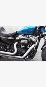 2015 Harley-Davidson Sportster for sale 200762044