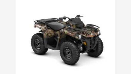 2020 Can-Am Outlander 570 for sale 200762091