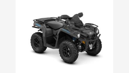 2020 Can-Am Outlander 570 for sale 200762092