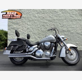 2006 Honda VTX1300 for sale 200762304