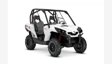 2019 Can-Am Commander 800R for sale 200762413