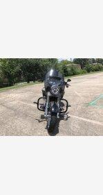2014 Harley-Davidson CVO for sale 200762607