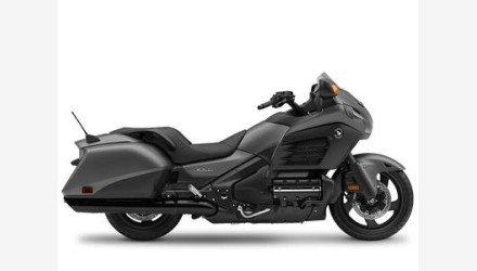 2016 Honda Gold Wing for sale 200763259