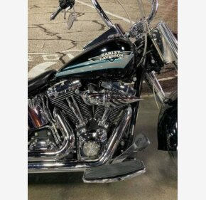 2010 Harley-Davidson Softail for sale 200763517
