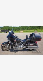 2007 Harley-Davidson Touring for sale 200763548