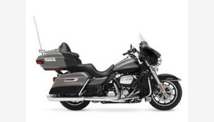 2018 Harley-Davidson Touring Ultra Limited Low for sale 200763593